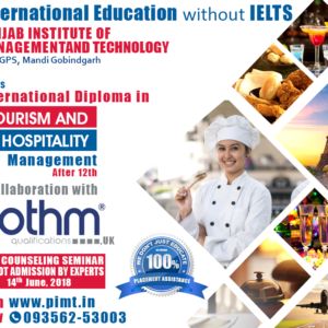 International Diploma