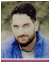 Rameez Hussain Najar
