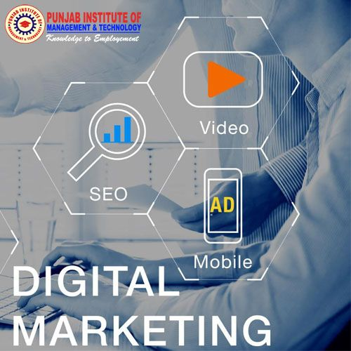 post graduate diploma in digital marketing India