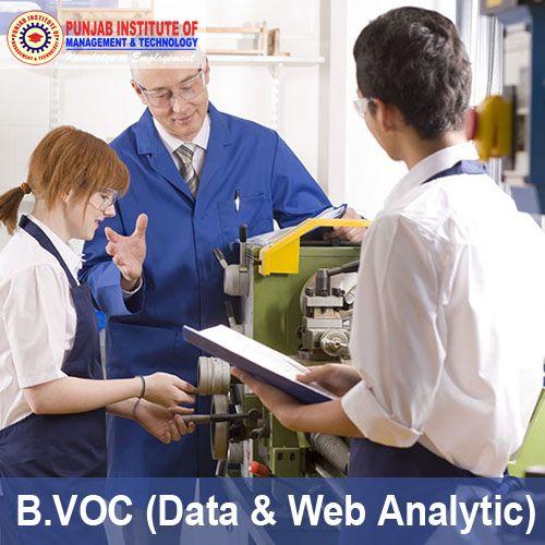 b.voc colleges in punjab
