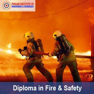 Diploma in Fire and Safety Management Colleges in Punjab