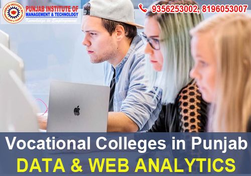 Vocational Colleges in Punjab